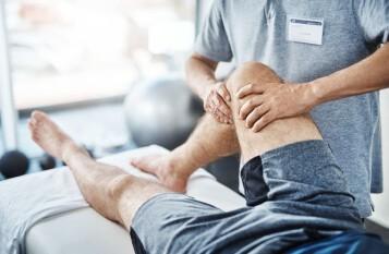 Injury-Rehabilitation